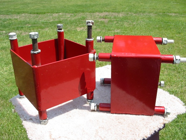 Tractor Dual Wheel Adapters : R b wheel horse stables